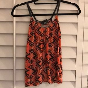 Urban Outfitters Ecote Tank Top